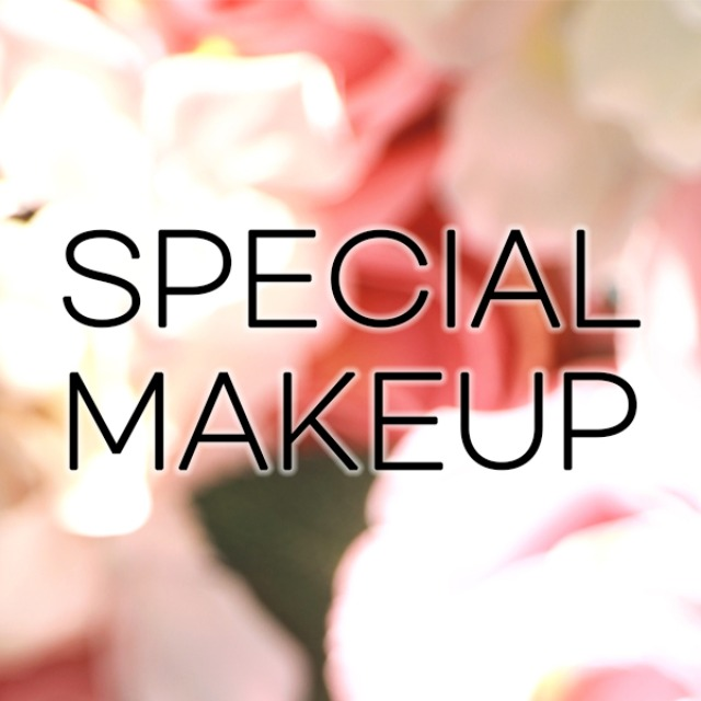 SPECIAL MAKE UP