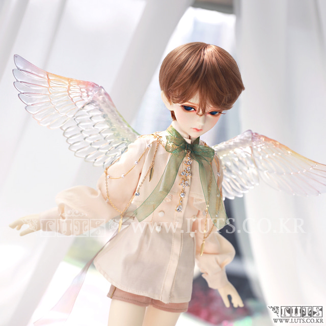 WINGS PARTS (Pearl Transparent Skin Limited) (For HDF~MDF)