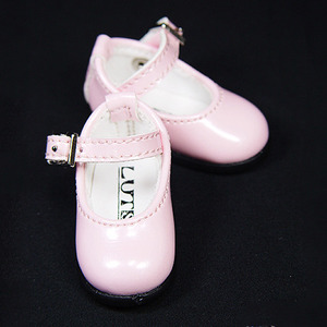 HDS-21 PRETTY CANDIES (Pearl Pink)