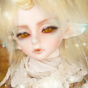 Kid Delf BORY UNICORN FULL PACKAGE - MOONLIT SONG Limited