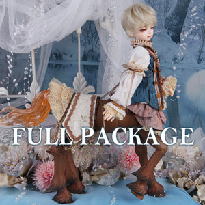 Kid Delf CENTAUR Boy ver Full Package Limited