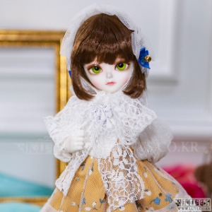 HDF Sweet Caramel Set