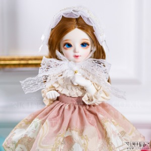HDF Marchen Pink Set