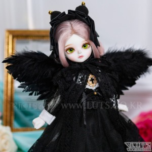 HDF Noir Angel Set