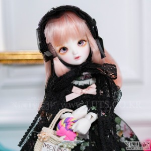 HDF Dark Flower Set