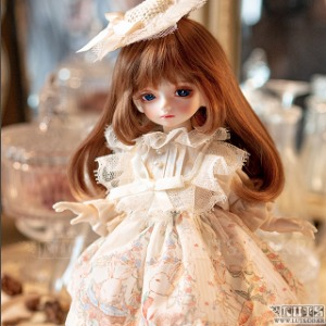 HDF Peaceful Rabbit Set