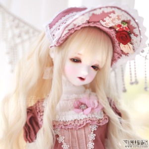 Kid Delf HANAEL Romance Sweety ver. Head Limited
