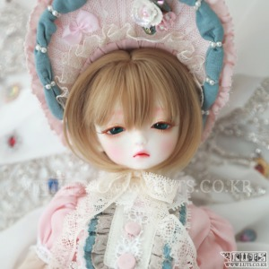 Kid Delf MADELEINE Romance ver. Head Limited