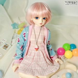 KDF Cotton Icecream Set