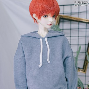 SDF65 MAKIE hood (Gray)