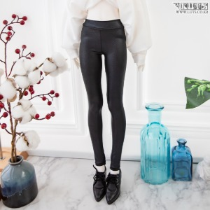 SDF Leather Leggings