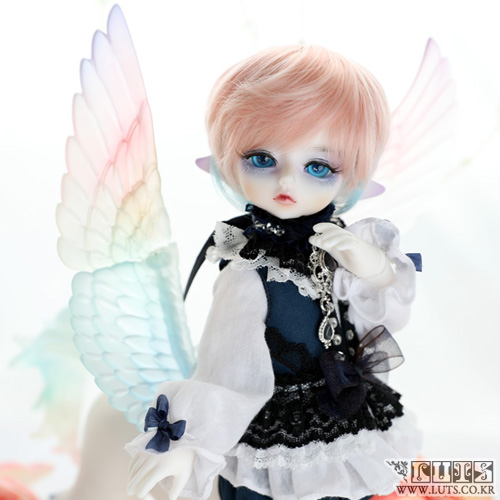 Honey Delf Pegasus Navy ver. Full Package Limited