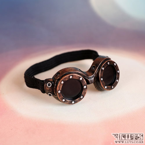 Steampunk Goggles For SSDF~DF