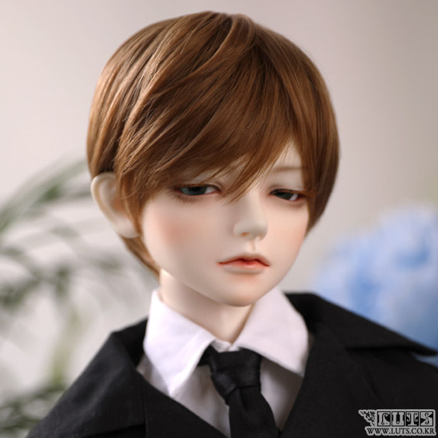 2019 WINTER EVENT Senior Delf Head (for Gift)