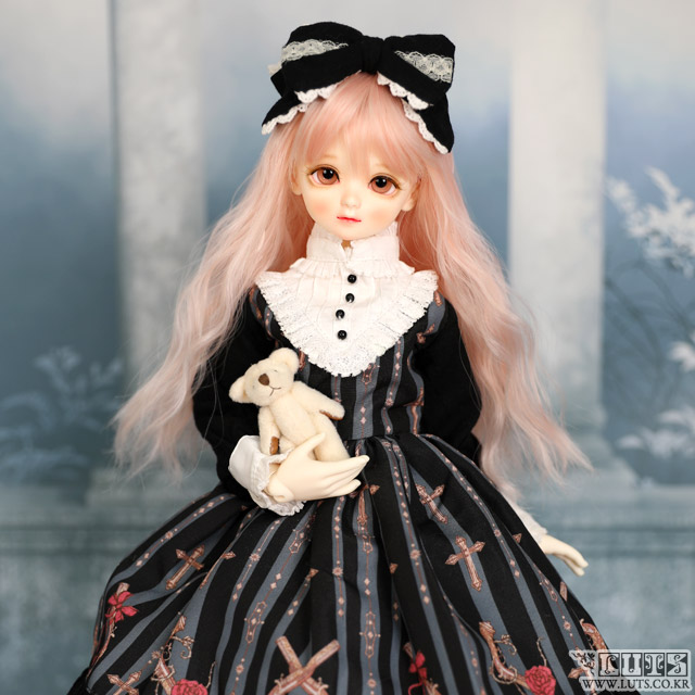 KDF Rose Cross set