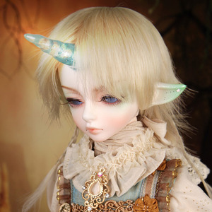 Kid Delf BORY UNICORN CENTAUR ver. - MOONLIT SONG Limited