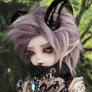 Kid Delf YUL ROMANCE SATYROS ver. - MOONLIT SONG Limited