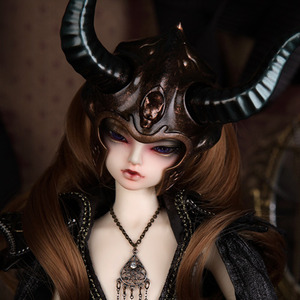 Kid Delf MASKA HADES HUMAN Ver.- THE BREATH OF GOD Limited