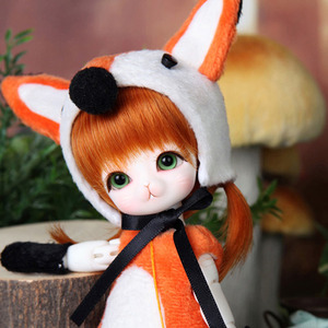 Tiny Zuzu Delf BUNNY Limited