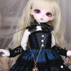 Honey Delf Full Set - D