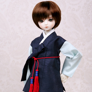 DORYUNG SET For Kid Delf (Navy)(Pre-Order)