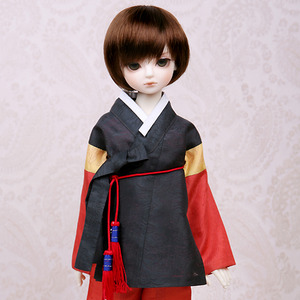 DORYUNG SET For Kid Delf (Charcoal)(PRE-ORDER)