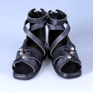 KDS-51 For Kid Delf (Black)