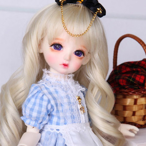 Honey Delf Full Set - E