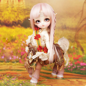Tiny Delf GRETEL UNICORN CENTAUR ver. Limited