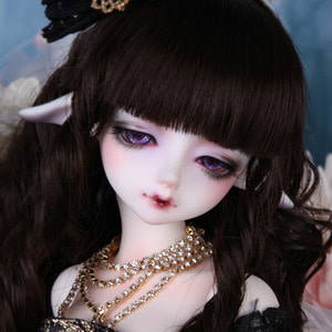 Model Kid Delf PINE Romance Elf ver. Limited