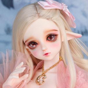 Model Kid Delf NANA Elf ver. Limited