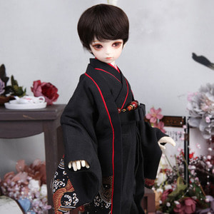 KDF Two-tone Hakama Set