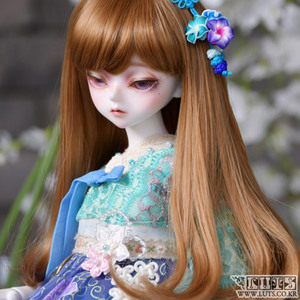 Model Kid Delf ANI ROMANCE Limited