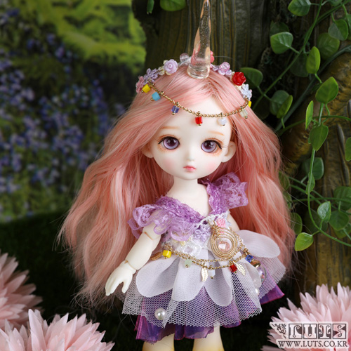 Tiny Delf UNICORN ver. - FAIRY FOREST Limited