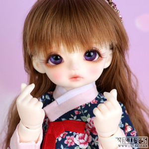 Honey Delf Hands-12 (for TYPE 5 BODY only)