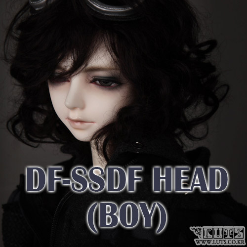 LUTS DF-SSDF HEAD (BOY)