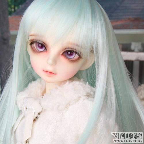 2015 WINTER EVENT Kid Delf Head (for Gift)