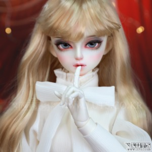 Senior Delf Jointed Hand Parts (60cm Girl)