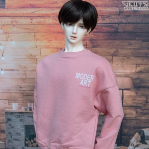 GSDF Color casual over MTM(Pink)