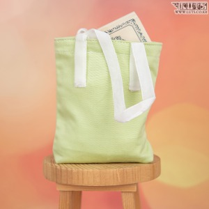 SDF Eco Bag (Green)