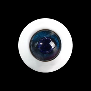 16MM S-GLASS EYES-NO.035